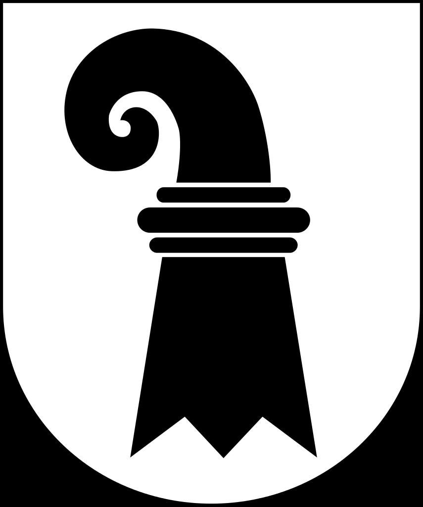 Wappen Basel-Stadt
