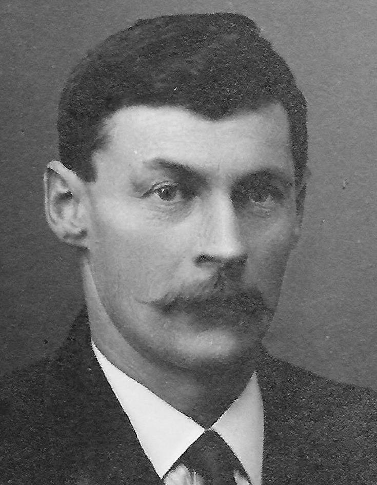 Jakob Martin Mattmüller 1884-1921