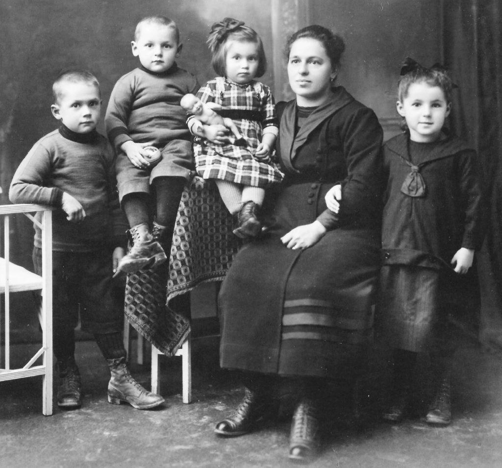 Mattmüller-Preisig Kinder