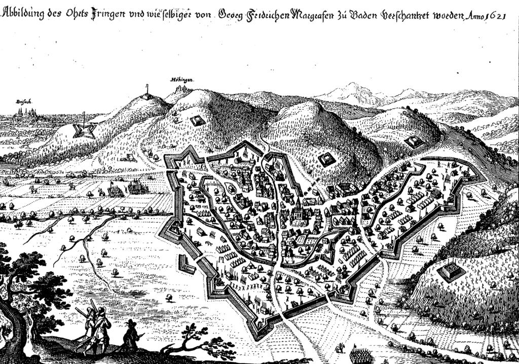 Ihringen 1621