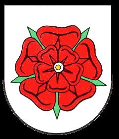 Wappen Tutschfelden