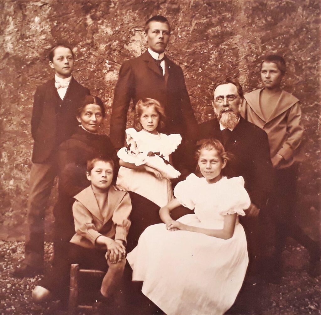 Familie Mattmüller-Liebrich